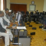 Training on Geographic Information Systems (GIS)