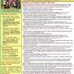 ESSP II Newsletter May-June 2012
