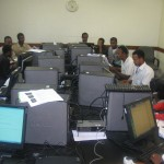 GIS  Database Training