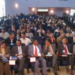 Tenth International Conference on the Ethiopian Economy. July 19-21, 2012