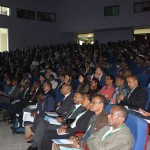 1st African Meeting of the Econometric Society and 12th International Conference on the Ethiopian Economy take place in July