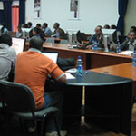 Impact evaluation training, Addis Ababa, November, 2014