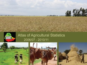 Atlas - Agric stats