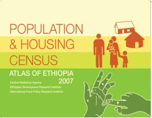 Atlas - Population and housing