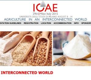 ICAE August 2015