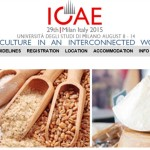 International Conference of Agricultural Economists 2015