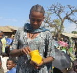 Synopsis: Women's empowerment in agriculture and dietary diversity in Ethiopia