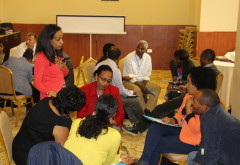 IFPRI Gender and Agriculture Workshop – Reviewing the Evidence and the Way Forward
