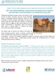 Better Performing Livestock Systems in Ethiopia: Reviewing the Evidence to Improve Policies