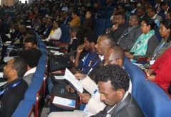 15th Annual Conference of the Ethiopian Economics Association