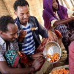 Ethiopian economy grows, but diets are still poor